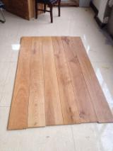 Solid Wood Flooring China - sell solid flooring