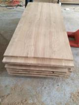 Glued Laminated Timber - Join Fordaq And See Best Glulam Offers And Demands - oak fj panels
