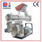 Woodworking Machinery China - DC508MX wood pellet mill