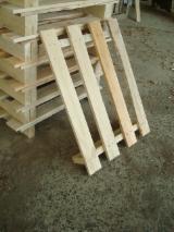 Sawn Timber - Poplar, 600 pieces Spot - 1 time