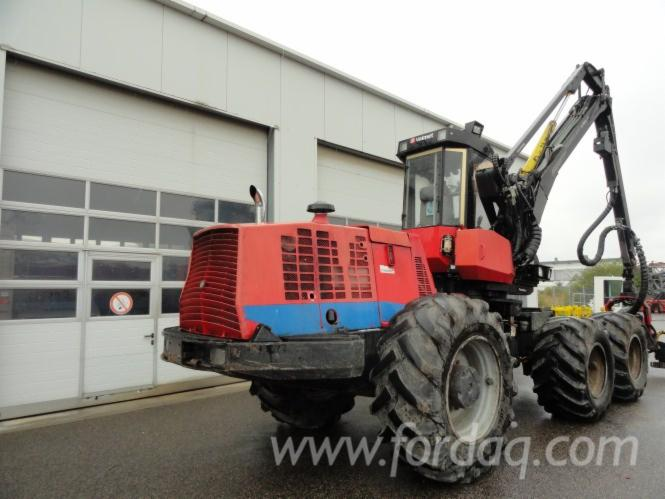 Used-2003-Valmet---13581-h-911-1-Harvester-in