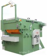 New MS Maschinenbau MBS-BV Edging And Resaw Combination For Sale Germany