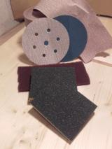 Finishing And Treatment Products - Abrasives, 1000 pieces Spot - 1 time