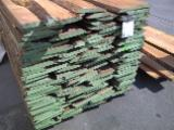 Hardwood  Unedged Timber - Flitches - Boules Italy - american black cherry