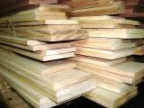 Hardwood  Sawn Timber - Lumber - Planed Timber FSC - Timbers of Oak