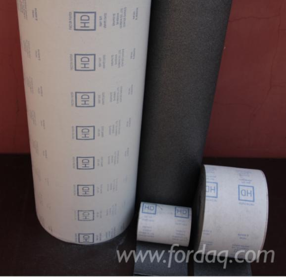 Graphite-coated-canvas-for-abrasive-sanding-machines