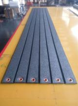 Woodworking Machinery China - Graphite sliding liner for sale