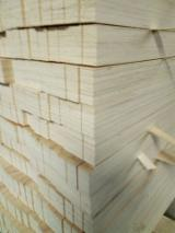 LVL - Laminated Veneer Lumber China -  poplar/pine lvl scaffold board for packing pallet