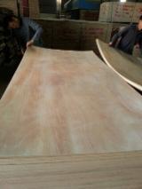 2.7mm hardwood plywood for Mexico market