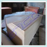 Plywood CE - Commercial plywood (Okoume)