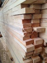 Pine planks from Ukraine