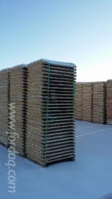 Pallets – Packaging Lithuania - Pallets - dimensions on request