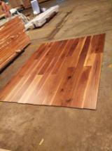 Engineered Wood Flooring - Multilayered Wood Flooring Black Walnut - Walnut engineered flooring