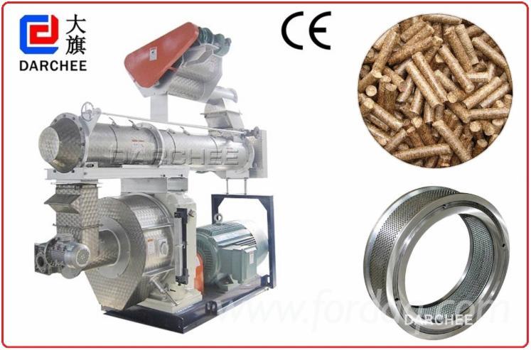 Wood-Pellet-Mill---Biomass-Pellet
