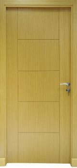 Composants En Bois, Moulures, Portes Et Fenêtres, Maisons Afrique - ENGRAVED DOORS