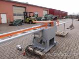 Macchine lavorazione legno   Germania - IHB Online mercato Seghe Circolari Reinhardt Usato 1984 RPK 160 in Germania