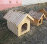 Wholesale Wood Dog House - Fir  Dog House Romania