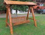 Garden Products - Fir (Abies alba, pectinata), Children Games - Swings