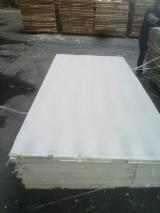 Plywood For Sale - CARB P2 Bleached Cull Poplar FUrniture grade plywood