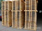 Poland Pallets And Packaging - New Special Use Pallet in Poland