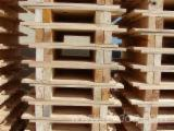 Poland Pallets And Packaging - Pallets 1100x730 mm