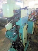 UTMA AL 804 Top and Face Grinder Automatic
