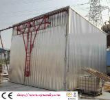 Woodworking Machinery China - 20~30 m3 timber kiln dryer