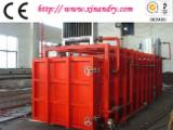 Woodworking Machinery China - 15 m3 vacuum drying oven with generator