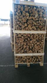 Firelogs - Pellets - Chips - Dust – Edgings Oak European For Sale - Oak firewood - oven dry