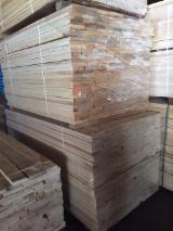 Hardwood - Square-Edged Sawn Timber - Lumber   Italy - Fordaq Online market 4/4 EUROPEAN ASH PLANKS KD, A GRADE