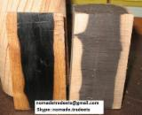 Teak Tropical Logs - AFRICAN HARDWOOD LOGS
