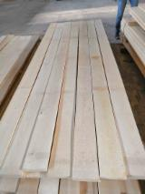 Lithuania - Fordaq Online market - Edged Birch Planks, FSC, KD, 23; 25; 32; 38; 50 mm thick