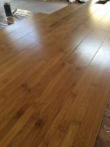 B2B Laminate Wood Flooring For Sale - Buy Or Sell On Fordaq - Bamboo flooring