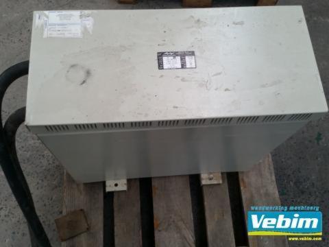 Used-KESTELYN-AUTW-Dust-Extraction-Facility-in