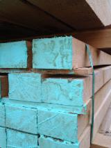 Sawn Timber Offers from Germany - Acacia Squares in Germany