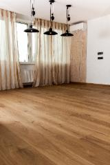 Engineered Wood Flooring - Multilayered Wood Flooring Demands - Engineered Oak Flooring