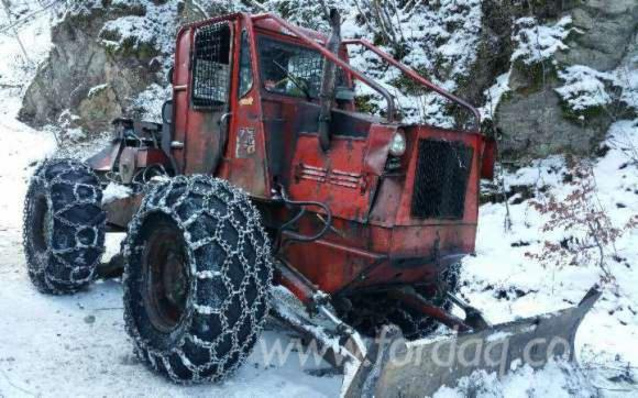 Used----2004-Forest-Tractor