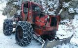 null - Vand TAF 657 - tractor articulat forestier - 58 000 lei, negociabil