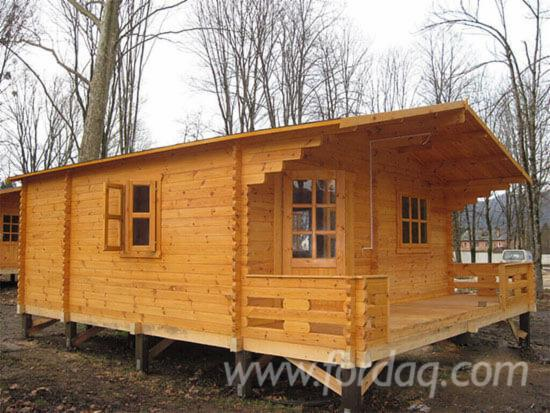 Prix maison madrier trendy maison madrier m with prix for Prix maison en bois massif