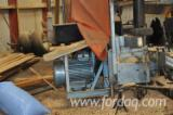 Used circular sawmill Laimet 120 for sale