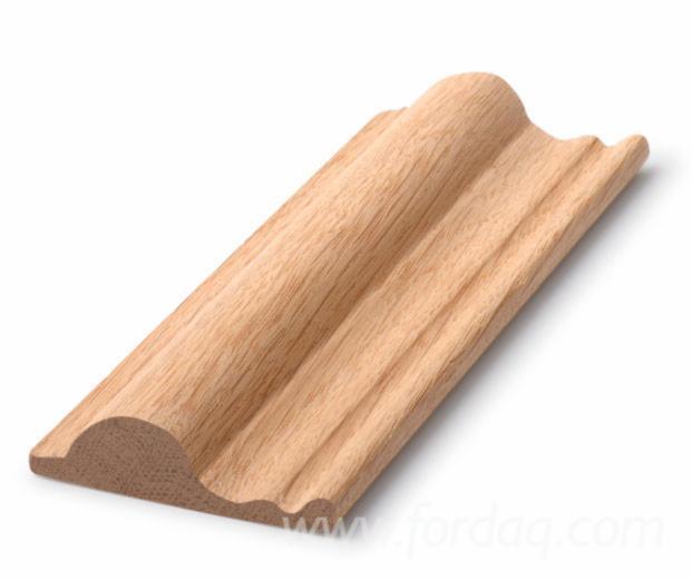 Fabricantes de productos en madera maciza molduras - Molduras de madera ...