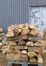 Find best timber supplies on Fordaq - Beech (europe) Firewood/woodlogs Cleaved -- mm
