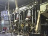 Impianti completi per la produzione di pellet di legno Andritz/Bühler/Haas Usato 2007 in Svizzera