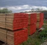 Fir/Spruce Sawn Timber - 20+ mm, Fresh sawn, Fir/Spruce, Romania, harghita