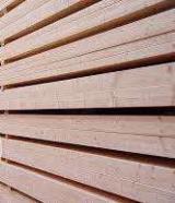 Lemn Lamelar Incleiat - GLULAM - Grinzi STRATIFICATE din lemn Glulam GL 24H,GL 28H