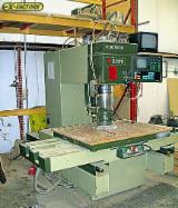 ROUTRON 912 (RL-010054) (CNC Routing Machine)