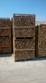 Firelogs - Pellets - Chips - Dust – Edgings Other Species For Sale Germany - Beech firewood kiln dried