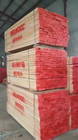 Hardwood  Sawn Timber - Lumber - Planed Timber - Beech timbers
