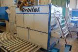 Maşini şi utilaje pentru prelucrarea lemnului  aprovizionare Polonia Masini De Slefuit Muchii Si Profile ORBILAK De ocazie 2002 in Polonia
