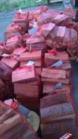 Energie- Und Feuerholz - Buche Brennholz Gespalten 100 mm